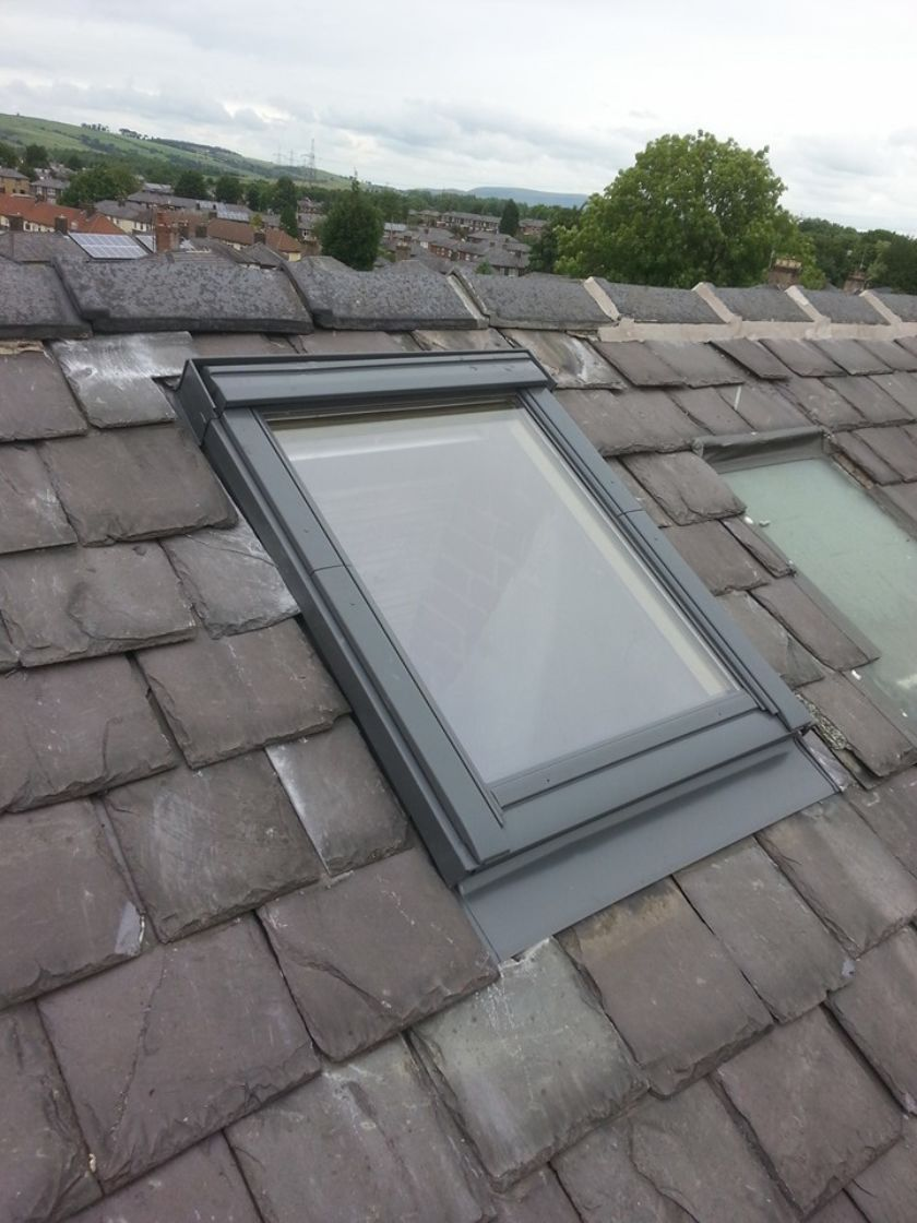 Velux And Dormas Roofing Services Ridge Smart Roofing